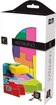 Gigamic - Katamino Pocket Puzzle Games