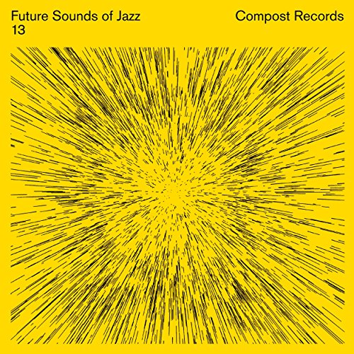 Future Sounds Of Jazz Volume 13