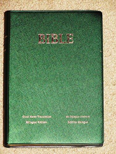 French-English Bible (Français courant-Good News Translation)