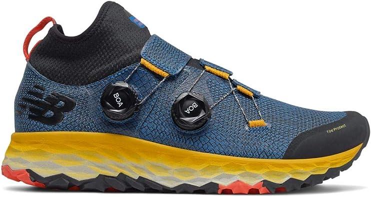 New Balance MTHBOABY, Trail Running Shoe Mens, Multicolor, 32 EU: Amazon.es: Zapatos y complementos