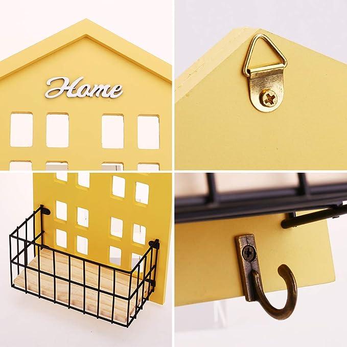 Amazon.com: Soporte para llaves.: Office Products