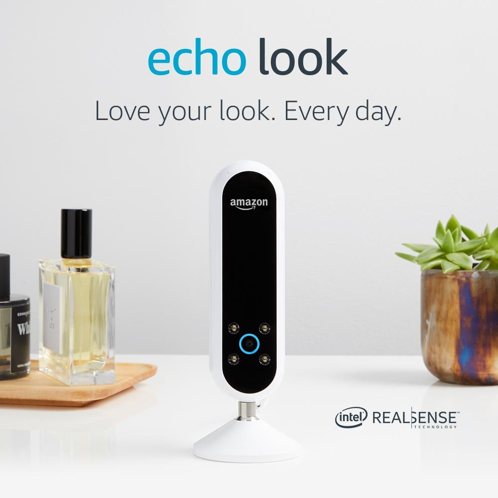 where to purchase echo look
