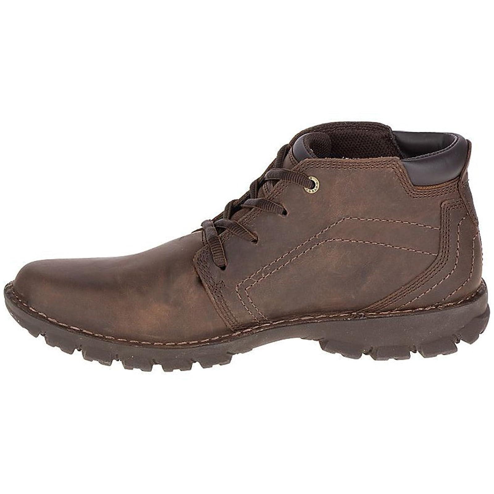 Caterpillar Men's Transform 2.0 Ankle Boot 10 M US - 1