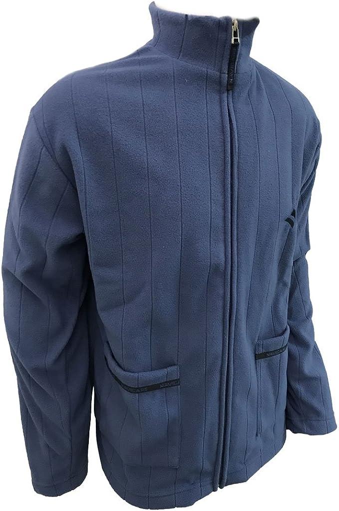 giacca da camera uomo navigare