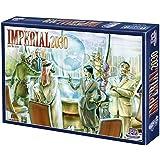 Imperial 2030: 2 - 6 Spieler. Spieldauer 120 - 180 Minuten