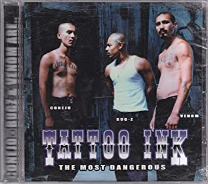 Tatto Ink - Most Dangerous - Amazon.com Music