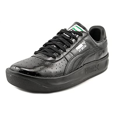 outlet store 2fd58 c03dc PUMA GV Special Matte/Shine Mens Lace Up Sneakers 35891201