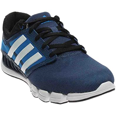 adidas kids' climacool leap running shoes