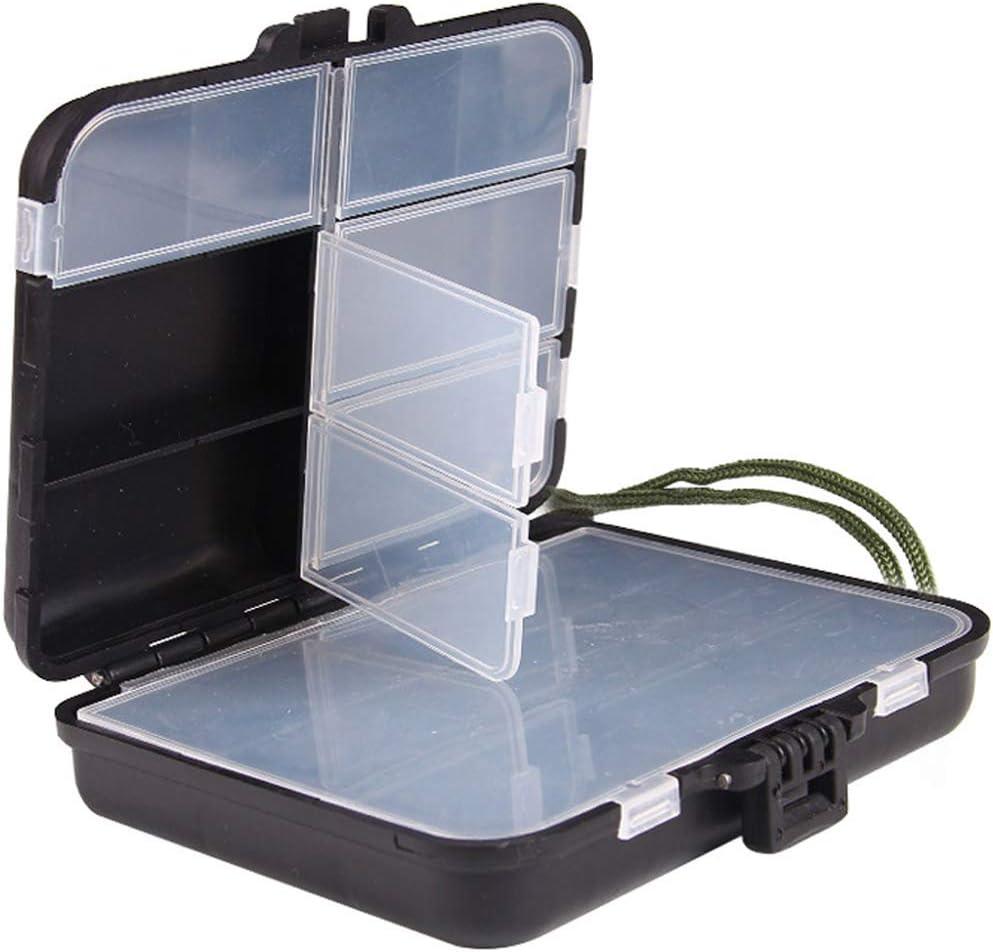 Fishing Lure Bag Tackle Storage Pouch Organizer Jigging Bait Hook Organizer