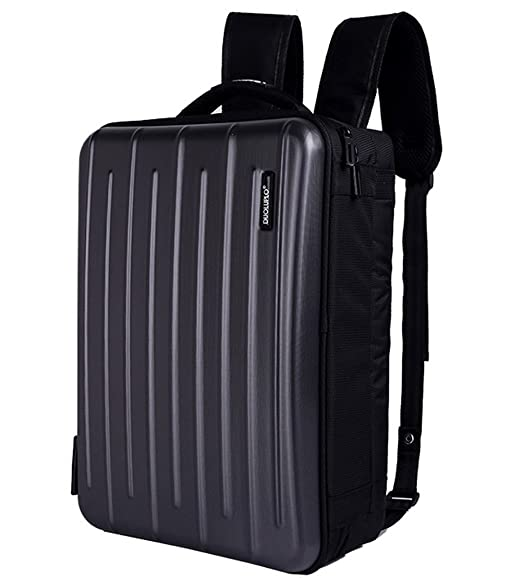 Image Unavailable. Image not available for. Color  Computer Laptop Backpack  For Women And Men Business Hard Shell ... b25bd47dd0