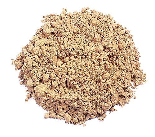 Amchur (Green Mango) Powder, 50 LB Bag by Angelina's Gourmet (Image #2)