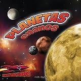 Planetas enanos /Tiny Planets: Plutón Y Los Planetas Menores /Pluto and the Smaller Planets (Adentro Del Espacio Exterior /Inside Outer Space) (Spanish Edition)