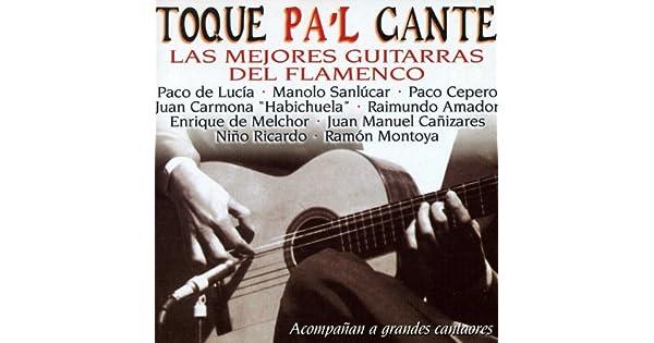 Amazon.com: Romance de La Bailaora (feat. Ramón Montoya ...