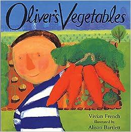 Image result for olivers vegetables front cover