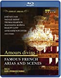 Great Arias: Amours divins! [Blu-ray]