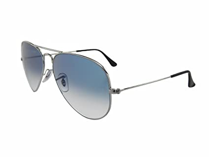 ebd1077bfc7 Image Unavailable. Image not available for. Color  New Ray Ban RB3025 003 3F  Aviator ...