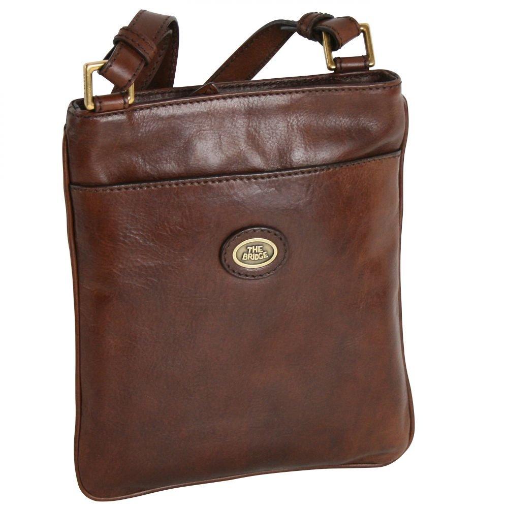 Man THE BRIDGE shoulder bag 052508