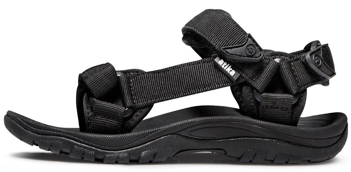 ATIKA AT-W111-KLB_Women 6 B(F) Women's Maya Trail Outdoor Water Shoes Sport Sandals W111 (True to Size) by ATIKA (Image #8)