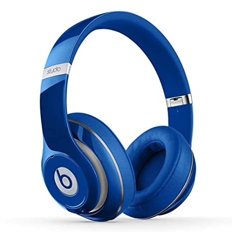 Image Unavailable. Image not available for. Color  Beats Studio Wireless  Over-Ear Headphones ... 4201e243a104