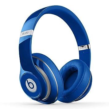 1dfc5840a65 Amazon.com: Beats Studio Wireless Over-Ear Headphones - Blue: Amazon ...