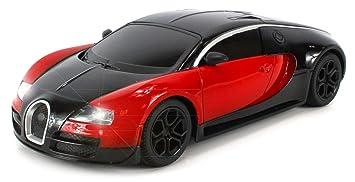 Amazon.com: cast Bugatti Veyron Super Sport Electric Remote ...