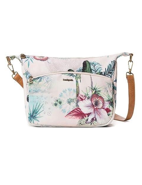Women A Balcad Tracolla Donna Tropi Desigual Borse Soft Bag doCerBx