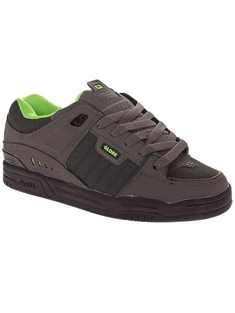 Globe - Zapatillas de Skateboarding para Hombre, Color Grau, Talla 42.5