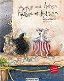 """Afficher """"Arthur und Anton"""""""