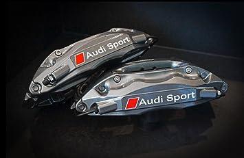 Snstylingcom Aufkleber Passend Für Audi Bremssattel