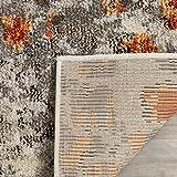 Safavieh Monaco Collection MNC225H Modern Boho