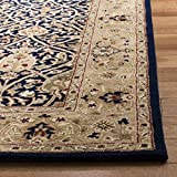Safavieh Persian Legend Collection PL819C Handmade