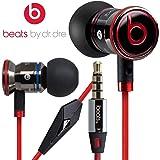 iBeats by Dr. Dre bulk Ohrher Black / Schwarz