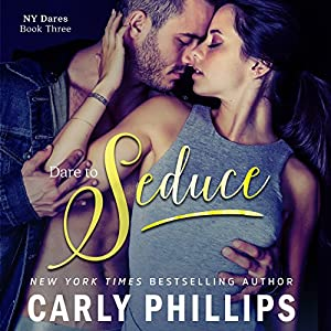 Dare to Seduce Audiobook