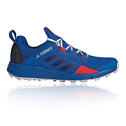 adidas Terrex Agravic Speed LD Trail Running Shoes - SS19 ...