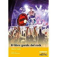 El libro gordo del rock: 13 (Ensayo Música)