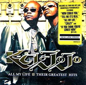 kc and jojo all my life free download