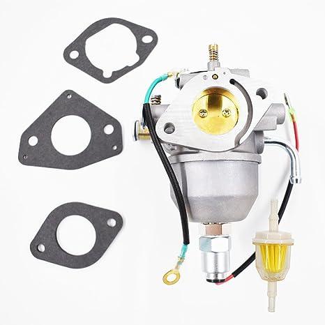 labwork New Carburetor For Kohler CV18S CV20S CV22S CV725 Command Engine  Carb US