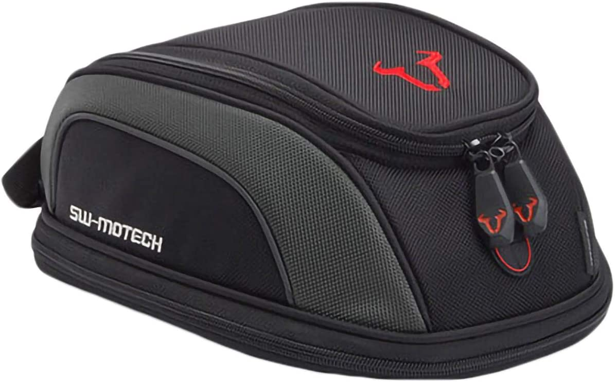SW Motech Bags Connection QUICK LOCK EVO Micro Tank Bag 2.5-5L