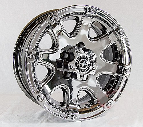 6 lug american racing wheels - 3
