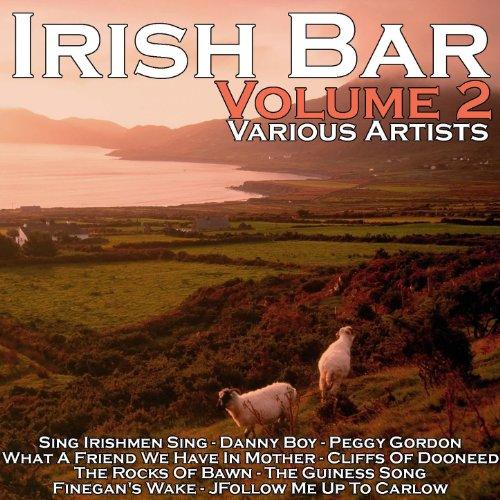 (Irish Bar Volume 2 )
