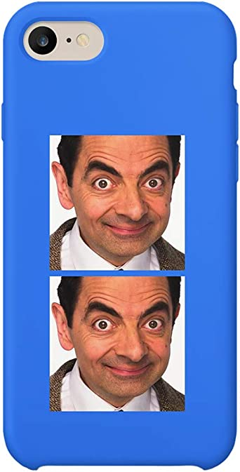 Mr Rowan Atkinson Bean Smile_MA0752 For Huawei P20 Lite Protective ...