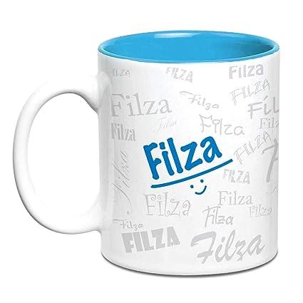 Buy Hot Muggs Me Graffiti Mug - Filza Personalised Name