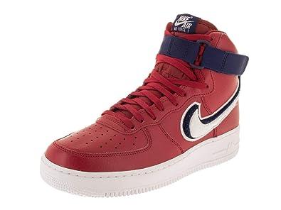 sale retailer 075ec 7db81 Nike Men s Air Force 1 High  07 Lv8 806403-603 11 M US Gym