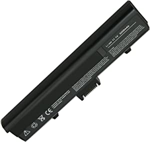 Replacement for Dell XPS M1330 Laptop Battery WR050, CR036, TT485, 312-0566, 0CR036