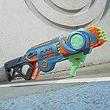 NERF Elite 2.0 Flipshots Flip-32 Blaster with 32