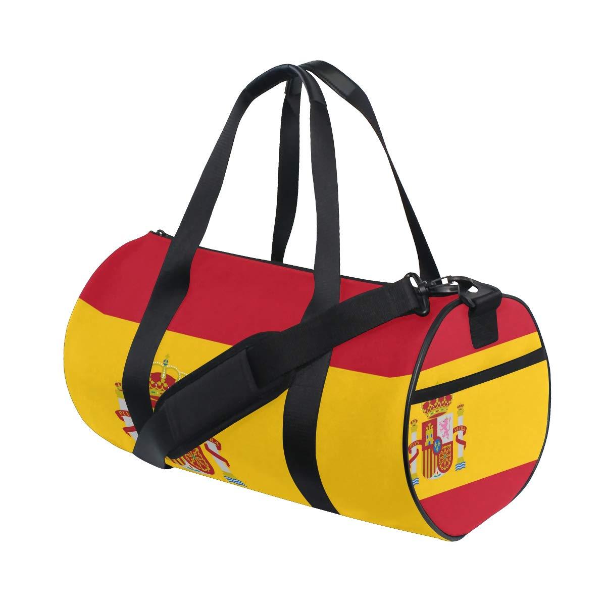 Bandera de España Bolsa de Deporte