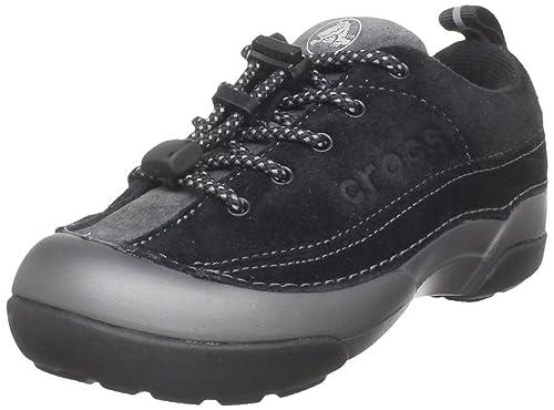 crocs Crocs Dawson - Zapatillas de niños sin cordones: Amazon.es: Zapatos y complementos