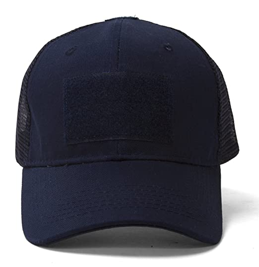 48897a539a439 Image Unavailable. Image not available for. Color  f Tactictal Operators Dark  Navy Adjustable ...