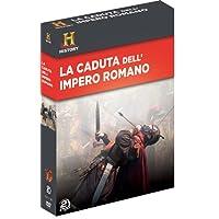 La Caduta Dell'Impero Romano  (2 Dvd)