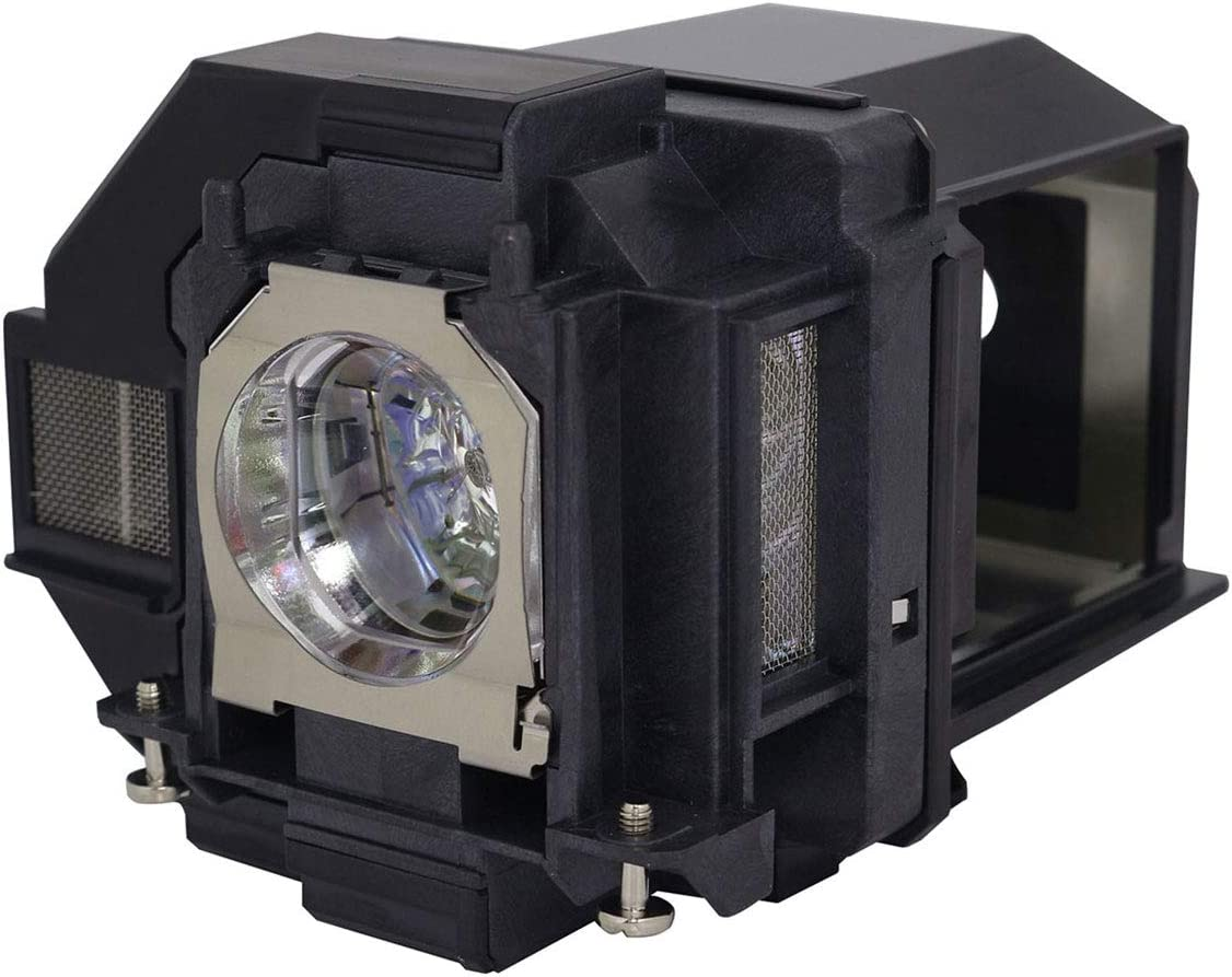 CTLAMP Professional Replacement Projector Lamp with Housing Compatible with Home Cinema 2100 Home Cinema 2150 Home Cinema 1060 Home Cinema 660 Home Cinema 760hd VS250 VS350 VS355 EX9210 EX9220 EX3260
